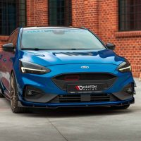 Maxton Design presents new Ford Focus ST Tuning Package