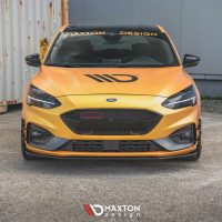 Ford Focus ST Body Kit by Maxton Design