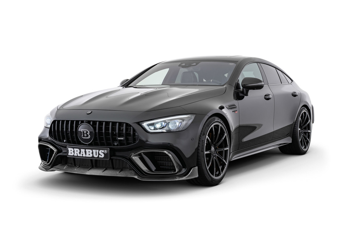 BRABUS 800 based on GT 63 S