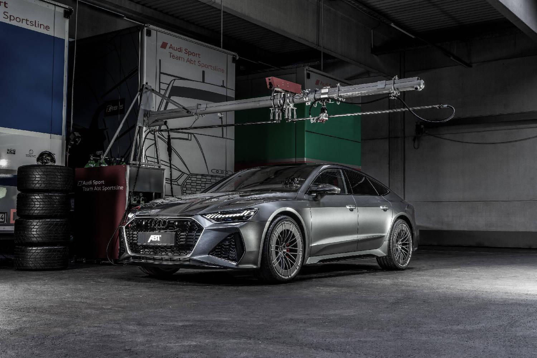 2020 Audi RS7 - ABT