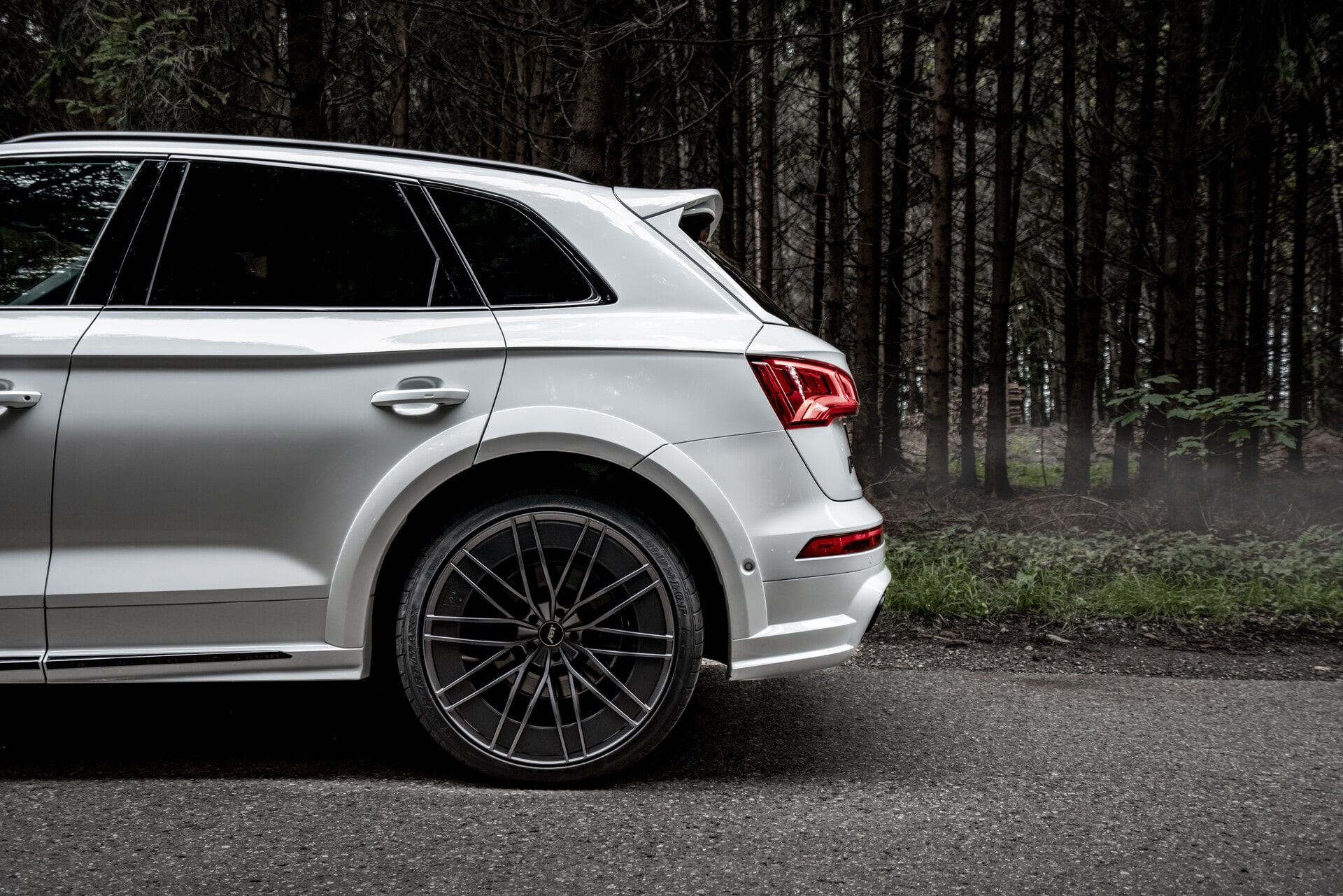 2020 Audi SQ5 by ABT Body Kit & Performance