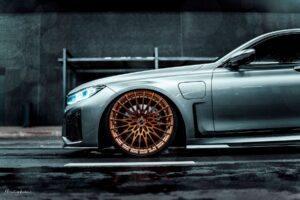 New 2020 BMW 7 Series G12 - Kean Suspensions & Brixton Forged Wheels