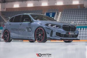 2020 BMW M135i F40 Aero Body Kit by Maxton Design