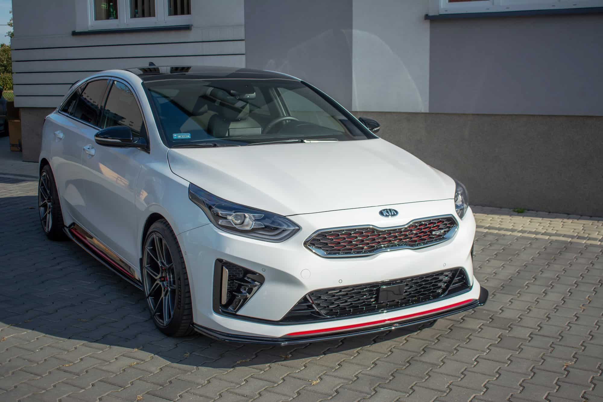 2020 Kia Proceed GT - MAXTON DESIGN