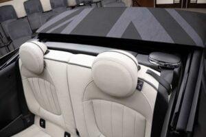 2020 MINI Cooper S Convertible Interior