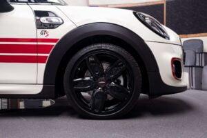 2020 MINI Cooper S GTS Special Edition