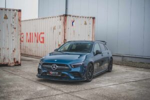 2020 Maxton Design Mercedes-AMG A35 New Body Kits