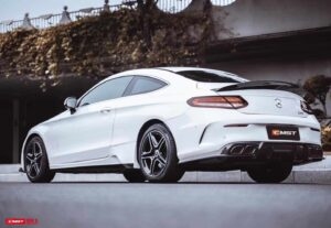 2020 Mercedes C43 Coupe by CMST