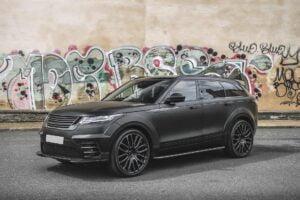 2020 Range Rover Velar - Kahn Design