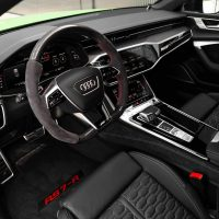 2021 Audi RS7-R by ABT Sportsline | MAXTUNCARS