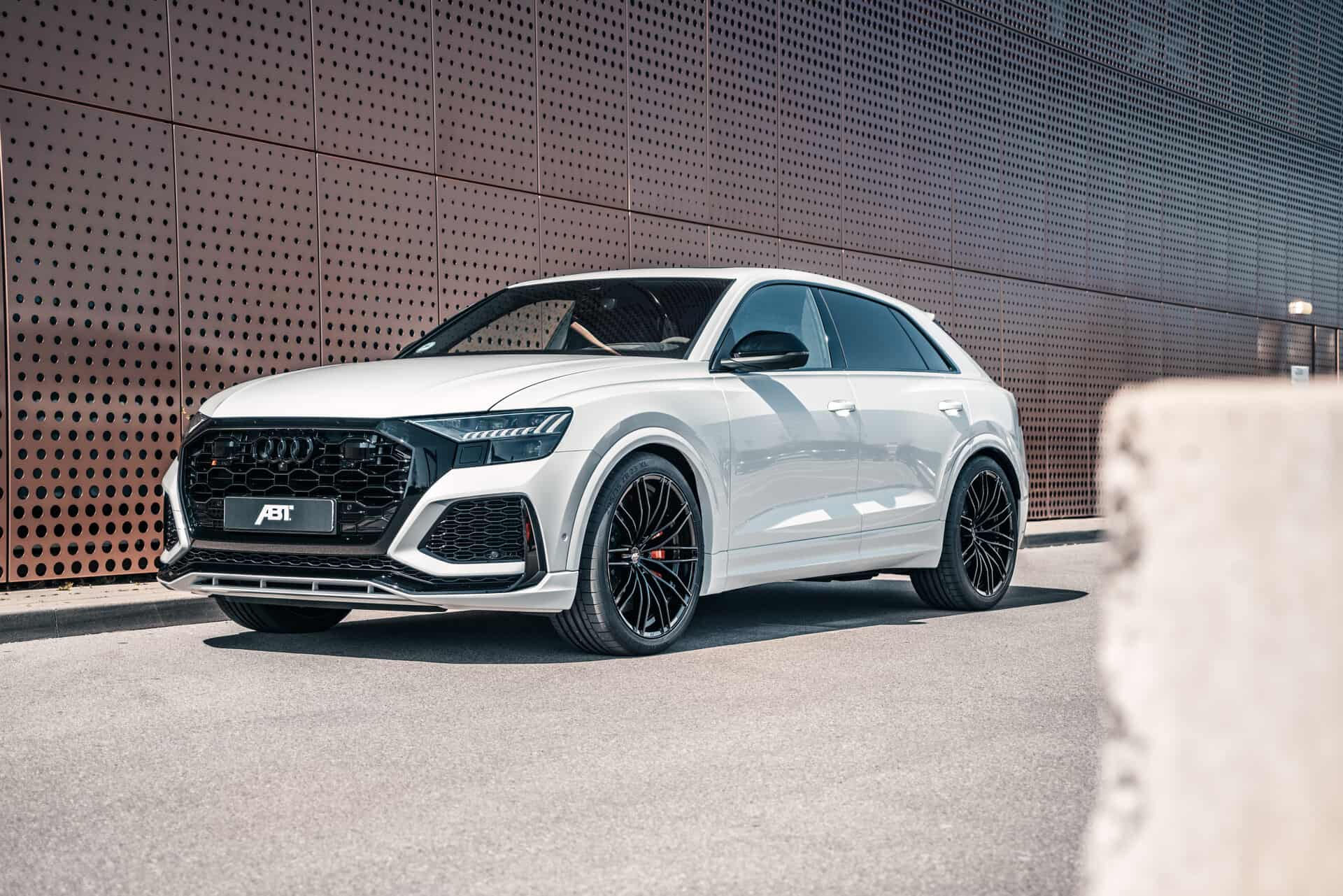 Audi RS Q8 by ABT