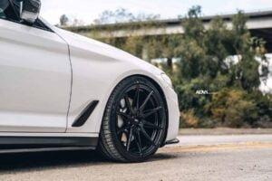 BMW G30 5 Series ADV.1 Wheels & 3Ddesign Aero