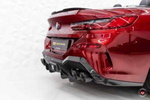 BMW M850i AC Schnitzer Body kit & Vossen Wheels