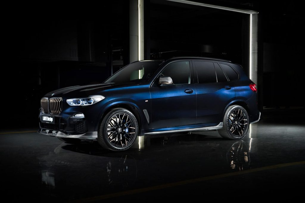 BMW X5 G05 by Larte Design