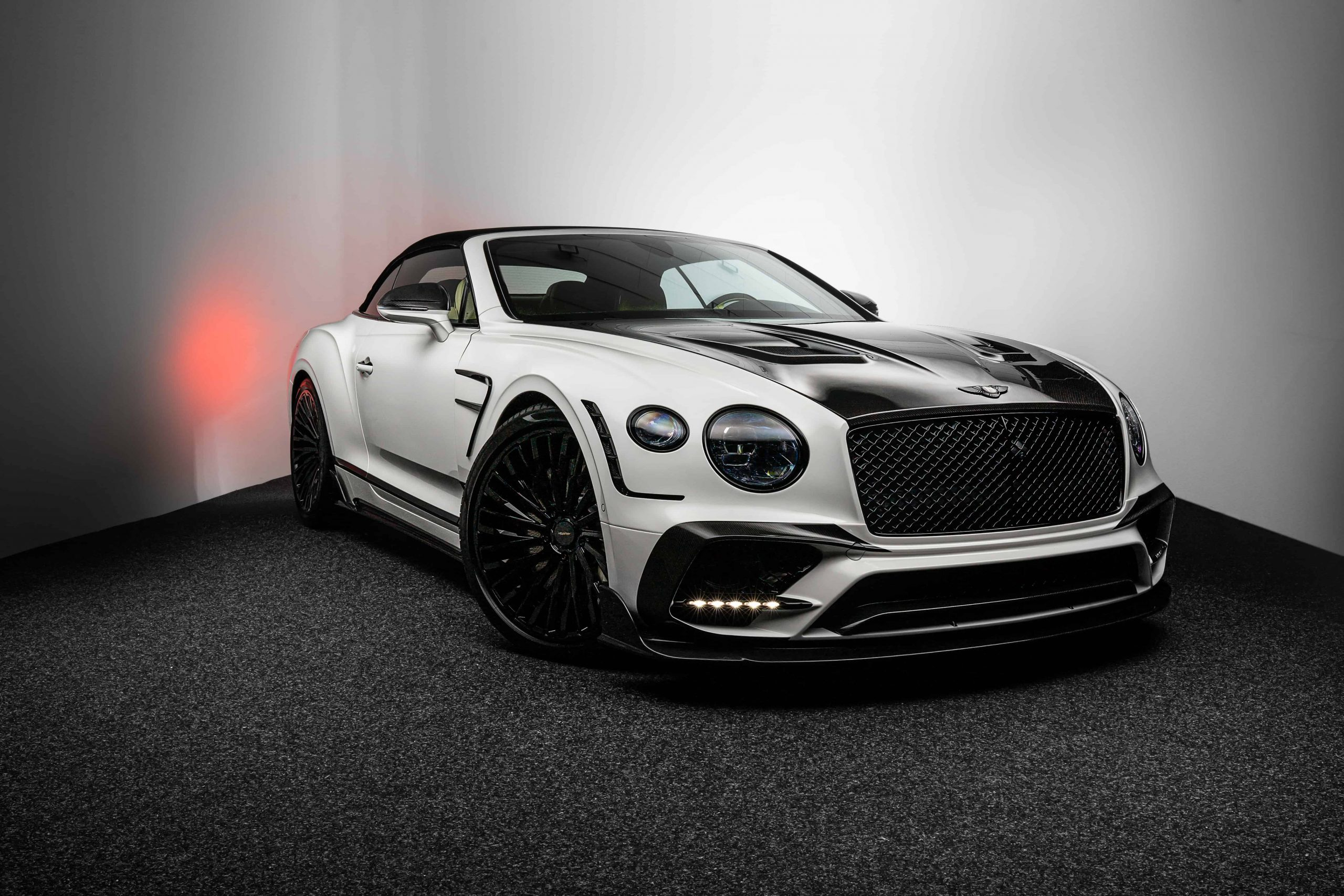 Bentley Continental GT-GTC by Keyvany