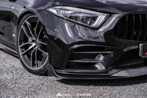 Brabus Mercedes-AMG CLS53 Zacoe Body Kit & Fi EXHAUST