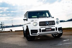 Mercedes-AMG G63 by ZERO Design