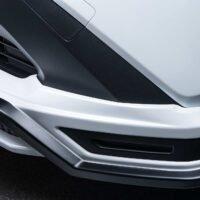Mz Speed Exclusive ZEUS Toyota Rav4