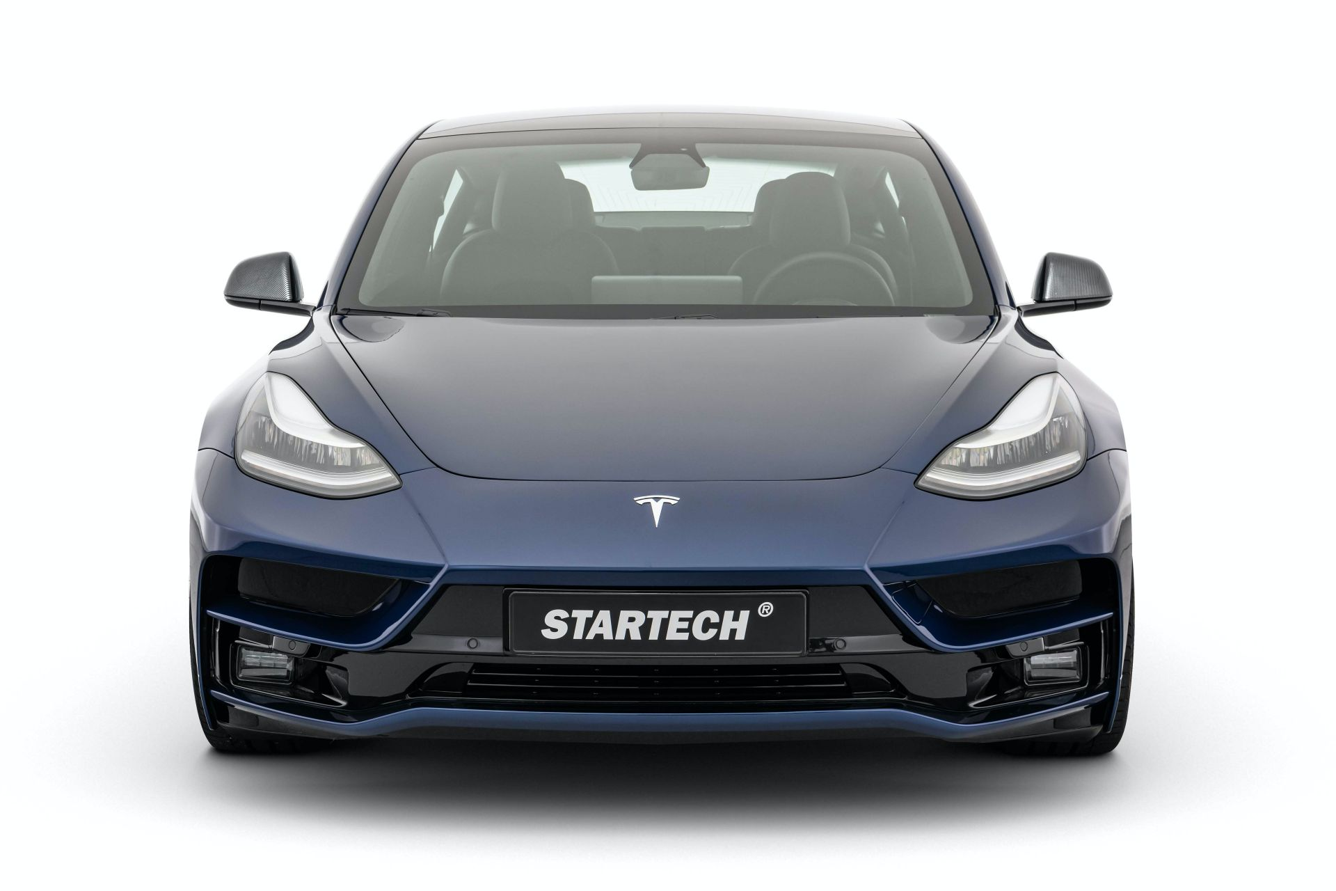 Tesla Model 3 Body kit by STARTECH