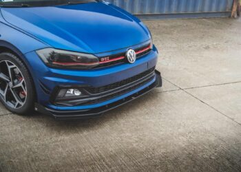 Volkswagen Polo Mk6 GTI Body Kit Maxton Design