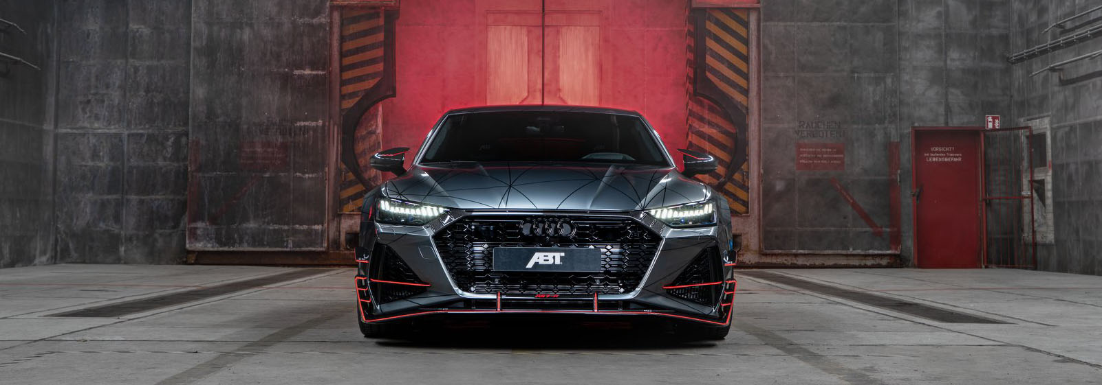 Audi RS7-R ABT Sportsline Special Edition